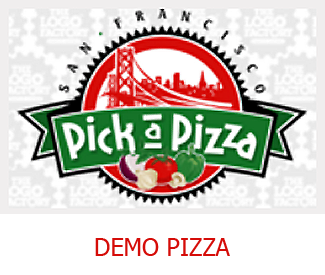 Demo Pizza